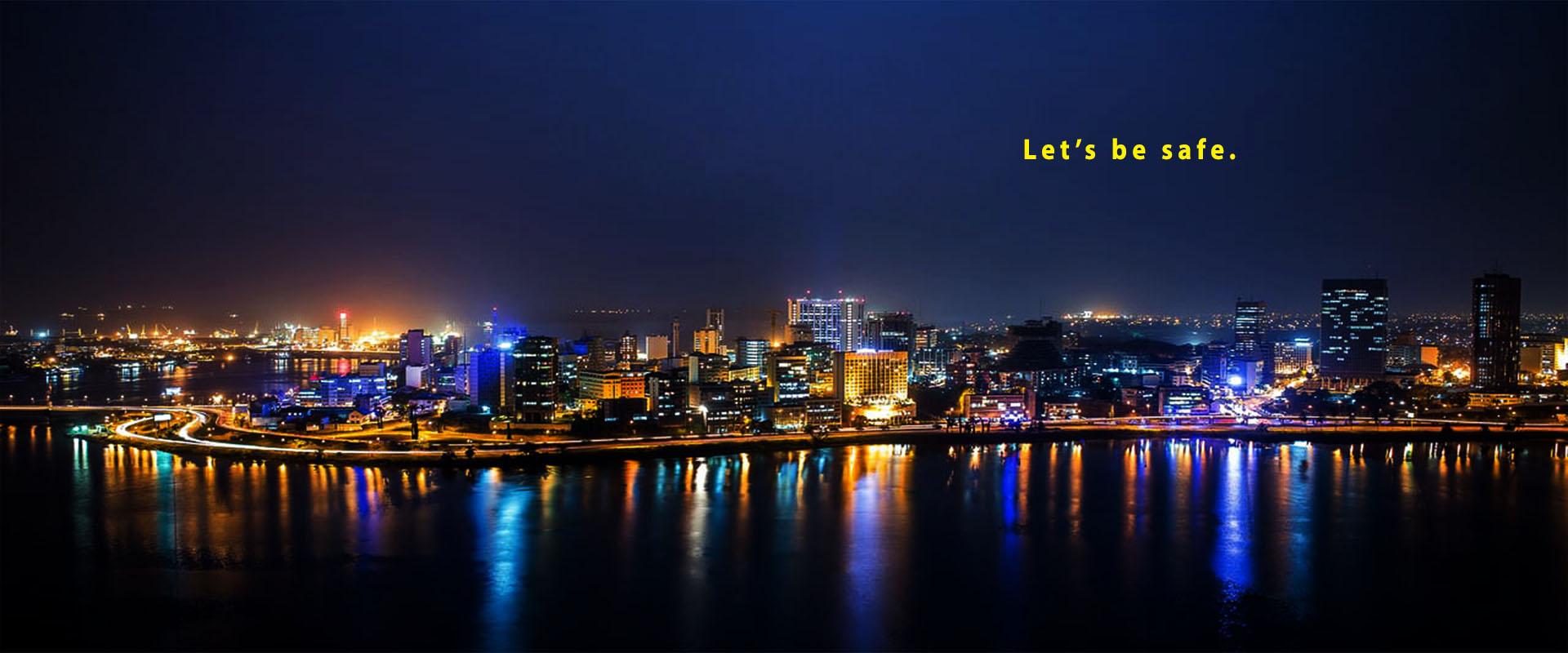 Abidjan-la-nuit